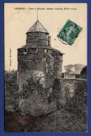 59 ORCHIES Tour à Diables, Prison Féodale XIVe Siècle - Orchies