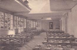 CPA Animée (27)  BRETEUIL Sur ITON Colonie Scolaire Le Réfectoire Caisse Des Ecoles Du XVII° Arrondissement - Frankreich