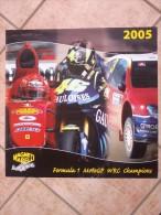 Auto E Moto - Da Calen. Magneti Marelli -cm.55x50- Magneti M. 2005 - E Componenti Magneti Marelli. - Sport