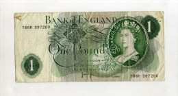 - GRANDE-BRETAGNE . 1952... 1 P. . - 1 Pound