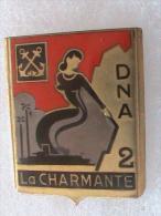 LA CHARMANTE DNA 2        DRAGO ROMAINVILLE - Marine
