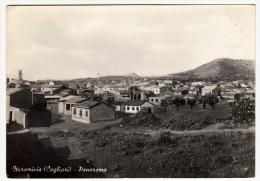 NURAMINIS - PANORAMA - CAGLIARI - 1964 - Cagliari
