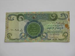 1 one Dinar 1979 - IRAQ- Central Bank of Irak **** EN ACHAT IMMEDIAT ****