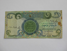 1 One Dinar 1979 - IRAQ- Central Bank Of Irak **** EN ACHAT IMMEDIAT **** - Iraq