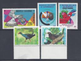 Nelle-CALEDONIE -  1985-90 - LOT DE 21 TIMBRES - XX - MNH - TB - - Lots & Serien