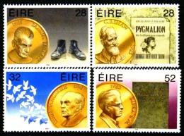 IRLANDE - EIRE 1994 Yvert N° 877 à 880 Neuf ** Sans Charnière Never Hinged - 1949-... Republic Of Ireland