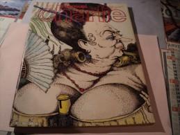 CHARLIE MENSUEL N°131 DE DECEMBRE 1979. PUB GITANES BOUT FILTRE / PEANUTS / FARCE EN AFRIQUE... POLARS - Magazines