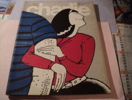 CHARLIE MENSUEL N°119 DE DECEMBRE 1978. CABU / LE GRAND DUDUCHE / HUGOT / PEREZ / ANDY CAPP... FREDERIC MERCIER / MUHLS - Magazines