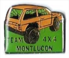 TEAM 4X4 - MONTLUCON - Toyota