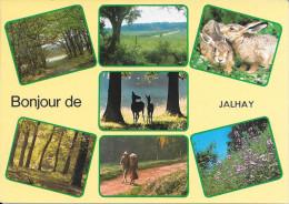 Bonjour De JALHAY - Jalhay