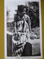 TRIPOLI BELLEZZA BEDUINA  BEDOUINE - Libyen