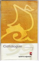 BD - VENTS D´OUEST - 1999 CATALOGUE - ETAT EXCELLENT - Astérix