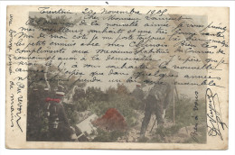 CPA - Asie - Chine - China - TIENTSIN - TIANJIN - Soldats - Armée - Militaires  // - China