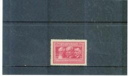 POLEN , Poland , 1947 , * , Mit Falz , MH , Mi.Nr. 467 A - Nuevos