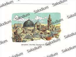 JERUSALEM - Palestina