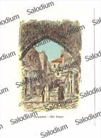 JERUSALEM - GERUSALEMME - Palestina
