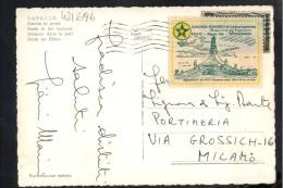 P1673 Czechoslovakia - EKSPOZICIA DE ESPERANTO - TUTMONDA KONGRESO DE KATOLIKAY ESPERANTISTOY - Esperanto