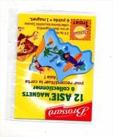 Magnet Biscuit Brossard Asie Perroquet Philippines - Animals & Fauna