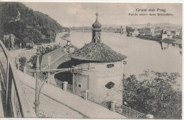 Nr. 5564,  Prag - Tchéquie
