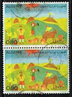 Algerien 1974, Michel# 626 O - Algeria (1962-...)