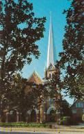 Saint Mary's Catholic Church Aiken South Carolina - Aiken