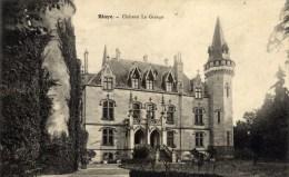 33 BLAYE Chateau La Grange - Blaye