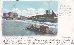 Germany 1906 Bameln, Lachafang - World
