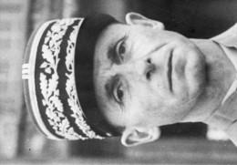 Photo De Presse -  Le Général  GOURAUD  Devant Le Haut Tribunal Militaire En 1961 - Oorlog, Militair