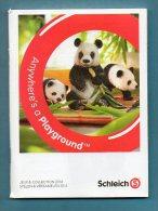 Catalogue SCHLEICH 2014 - Figurines