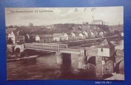 Diez Sachsenhausen  Mit Lahnbrücke - Diez