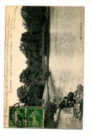 JOUE LES TOURS 37300 37 VERS TOURS Les Gatines Bois De Sainte Appoline Le Canal - Other Municipalities