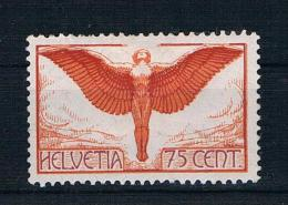 Schweiz 1924 Ikarus Mi.Nr. 190 X * Ungebraucht - Svizzera