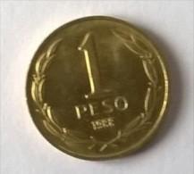 1 Peso 1988 - Superbe +++ - - Chile