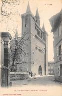 TARN  81    SAINT SULPICE LA POINTE  L'EGLISE - Saint Sulpice