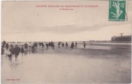 ZUYDCOOTE - Colonies Scolaires Du Sanatorium - A Marée Basse - Altri Comuni