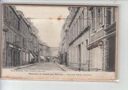CONDE SUR NOIREAU - Rue Du Vieux Château - SYSTEME - Très Bon état - France