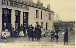 Jarny- Le Restaurant Des Mines-Edit. L´Hermite - Jarny