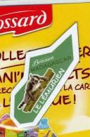 Magnet Brossard Lemurien - Animals & Fauna