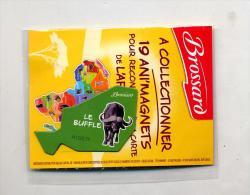 Magnet Brossard Buffle - Animals & Fauna