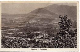 Campania-benevento-solopaca Veduta Panorama Anni 30 - Other Cities