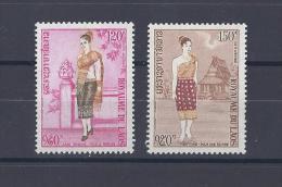 LAOS. Costumes Féminins  * * - Laos