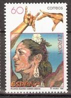 ESPAÑA 1996 EDIFIL  3434** - 1931-Hoy: 2ª República - ... Juan Carlos I
