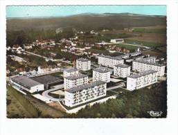 Nogent  _sur_seine    Hlm &  Stade - Nogent-sur-Seine