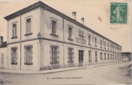 CPA Boufarik école Supérieure - Plaatsen