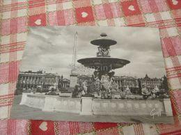 Paris - Place De La Concorde, L'Obélisque, France - Autres