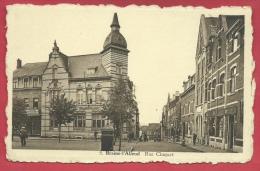 Braine-l'Alleud - Rue Cloquet ( Voir Verso ) - Braine-l'Alleud