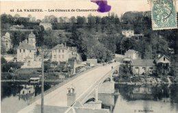 LA VARENNE - Les Coteaux De Chenneviere - France