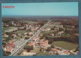 40-TARNOS-Vue Générale Du Bourg- Non écrite -2 Scans-10.5 X 15 - LAVIELLE - Otros Municipios
