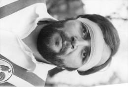 Photo De Presse  -   RUGBY  à  XIII  - Jean-paul  PAMARD  D´ AVIGNON  Sélectionné En équipe De France En 1970 - Sport