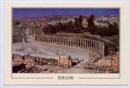 JERASH - Jordanien